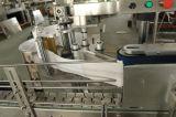 De automatische Verticale Zelfklevende Machine van de Etikettering