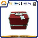 쟁반 (HB-1010)를 가진 환상적인 알루미늄 장식용 메이크업 상자