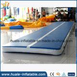 Heiße Verkaufs-Fabrik-aufblasbares Produkt Sports Gymnastik-Matratze-Luft-Spur