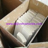 절연제를 위한 중국 공급자 칼슘 규산염 관 덮개