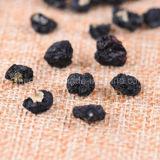 Ягода Ningxia черная органическая Goji антоцианина мушмулы