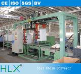 Waschmaschine-Latte-Kettenförderanlagen-Fließband