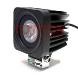 "СИД Work Light 2 "" 10W 9-32V Square 900 Lumen (T1110)"