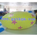 Kurbelgehäuse-Belüftung, das aufblasbaren fördernden Produkt-Helium-Ballon bekanntmacht