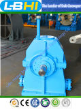 Hydraulic Registrabile-Speed Coupling/Soft Avvia-in su per Belt Conveyor (YNRQD-150)