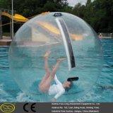 Bolla di galleggiamento gigante variopinta poco costosa dell'acqua del piccolo lago