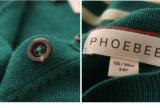Phoebee Wollen Striped 12gg gestrickte Strickjacken für Jungen
