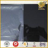 Het zwarte Stijve Blad van pvc voor Industrieel Plastiek Engneering