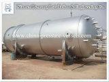 Tipo orizzontale del serbatoio di acqua dell'acciaio inossidabile (S-022)