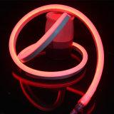 Recht rotes LED-Neonlicht mit AC220V