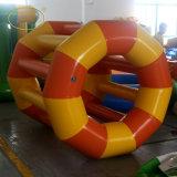 Ruota idraulica gonfiabile della sosta dell'acqua della fabbrica di lavorazione