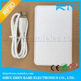 860-960MHz leitor Desktop da freqüência ultraelevada do USB RFID para o controle de acesso