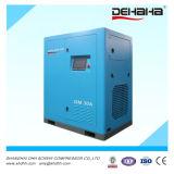 2 Jahre der Garantie-Cer zugelassene variable Frequenz-22kw Schrauben-Dauermagnetkompressor-