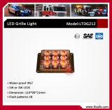 СИД установленное поверхностью предупреждая Lighthead для трейлера трактора тележки машины скорой помощи пожарной машины (LTDG212)