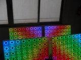 De Lichten van het Effect van het goedkopere LEIDENE Stadium van Dance Floor