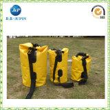 昇進の屋外のキャンプ20Lは防水するバレルのバックパックの乾燥した袋(JP-WB009)を