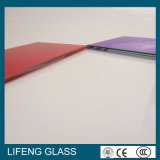 Espace libre/Milk/Colored Tempered Glass/Laminated Glass avec du ce Certificate