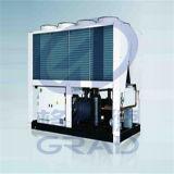 Absolvent-industrielles wassergekühltes Schrauben-Gerät
