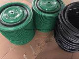 Tapadera industrial del sistema de la extracción de polvo del cartucho