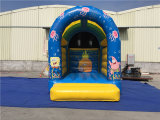 Sale를 위한 2016 사랑스러운 Inflatable Minions Mini Bouncy House