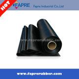 Крен листа EPDM резиновый/силиконовая резина покрывая/резиновый циновка настила