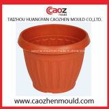 Gute Qualität/runde Plastikpflanzenblumen-Potenziometer-Form