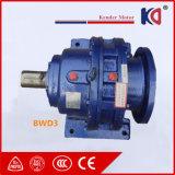 De cirkelvormige Elektrische Motor van het Reductiemiddel van de Snelheid van het Toestel van de Speld