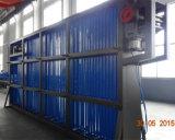 Wg76 de Automatische Machine van het Lassen van de Pijp van het Roestvrij staal