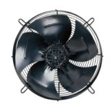 Fan axial Motor para Air Circunstância