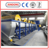 Lavaggio e Dewatering e Drying Cleaning Recycling Machine Line