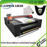 Cotton Textile Direct Belt Printer Machinery