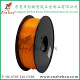 Reliable Fournisseur 1.75mm ABS Imprimante 3D Filament / PLA Imprimante 3D Filament