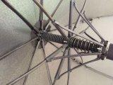 Ouverture automatique Windproof droite Umbrella (SU033)
