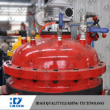 Máquina de colada del poliuretano del tablero de construcción