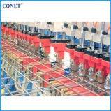 Conet Brand Volles-Automatic Welded Wire Fence Panels Making Machine (HWJ1200 mit Zeile Draht und Querdraht 3-8mm)