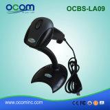 Scanner automatique de code barres de laser de sens (OCBS-LA09)