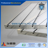 橋の側面のための有用な固体音速の壁アクリルシート