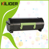 Cartucho de toner monocromático compatible de la copiadora del laser de Tn-35/38 Konica Minolta
