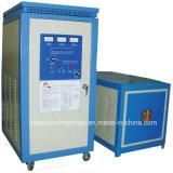 Forgiatrice del riscaldamento di induzione della vite 120kw