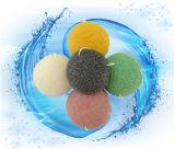 100%の自然なKonjacスポンジの深い清潔になるスポンジ