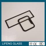 vetro Tempered del comitato di stampa di 3-10mm per il portello del forno