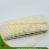Cordón del ganchillo del algodón (HALC15210001)