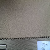 PVC Leather di alta qualità per Top Brand Car Seat (HS-PVC1612)