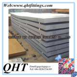 S235jr Hot Rolling Steel Plate für Fluid Pipe mit Highquality