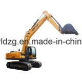 21ton de hydraulische Apparatuur van de Bouw van het Graafwerktuig