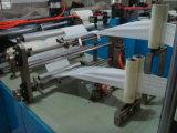 Hoge snelheid Automatische Embossing& die het Servet dat van het Document vouwt Machine maakt