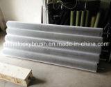 나일론 또는 PP 과일 청소 또는 닦는 롤러 솔 (YY-090)