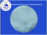 Sulfato de magnesio del fertilizante del precio bajo
