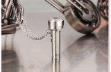 De Halsband van de Juwelen van het Roestvrij staal van de Tegenhanger van de manier (hdx1042)