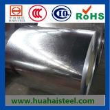 Prepainted гальванизированная стальная катушка 0.18-1.00